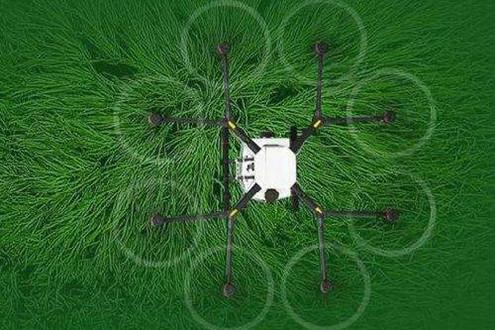 无人机干扰器:它是如何工作的?