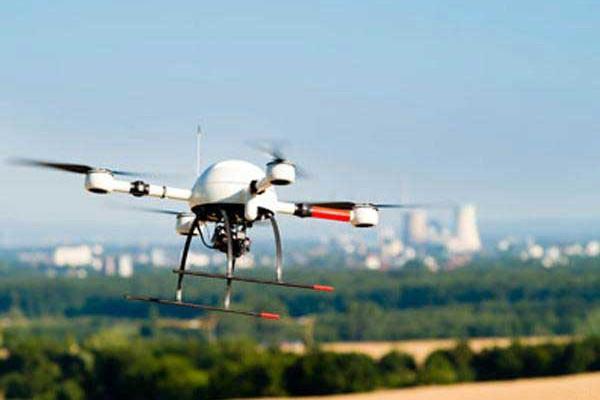 世界首个无人机操作标准揭晓