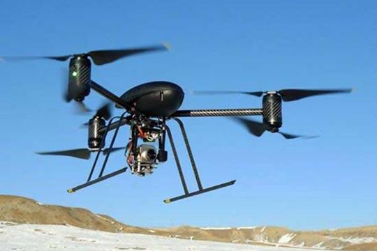 某市无人机数量挨近2000架 政府加强对无人机的监管
