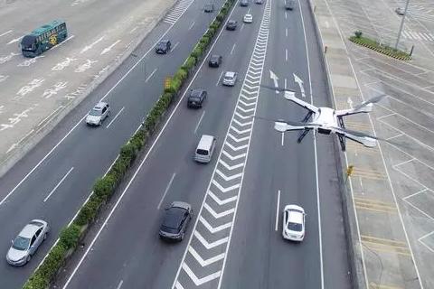 无人机干扰新技术,无人机管理的新武器