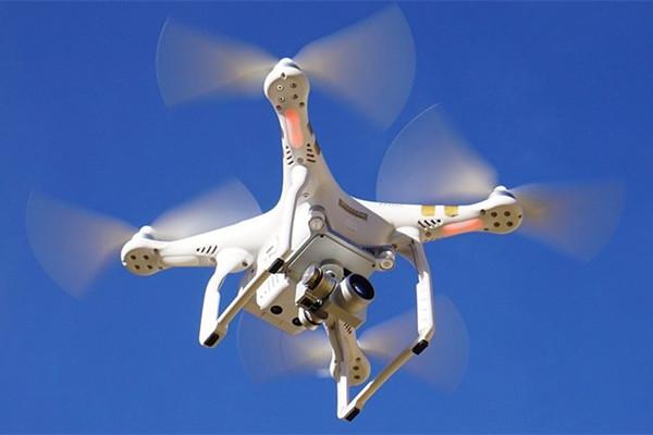 无人机识别技术将保持天空安全