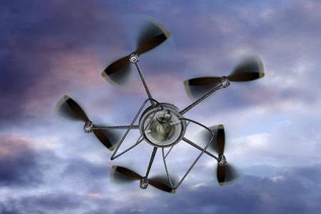 海上无人机:如何发现无人机和击败威胁
