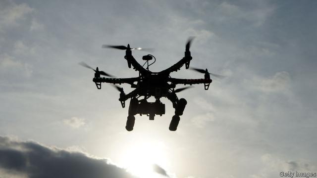 无人机的创新推动反无人机技术的提升