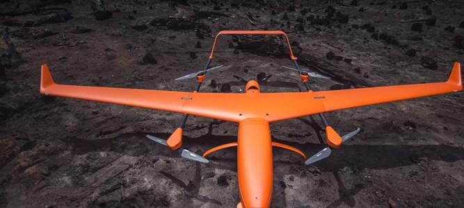 反无人机系统对威胁国家机密部门的商用无人机可施以致命打击
