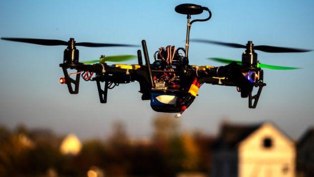 反无人机打击专用设备  自动化智能化打击有力