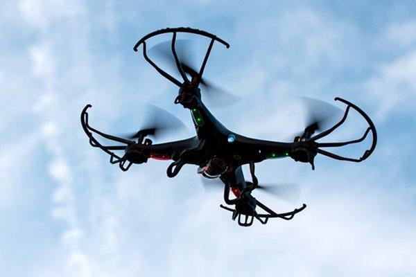 北京神州明达研发反无人机系统超过发达国家晋身国际前沿