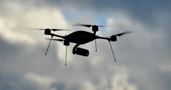 北京神州明达反无人机防御系统正在从科