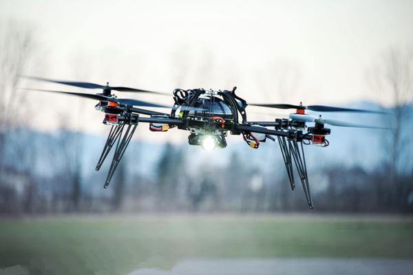 神州明达开发的反制无人机系统赢得了国外某军队成功的检验