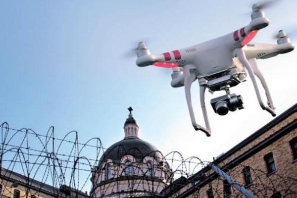 反制无人机要专业  采用专用设备配备专业系统