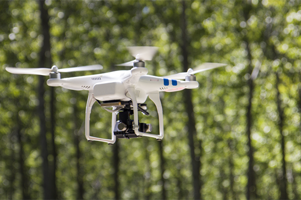 反制无人机系统建设高标准  一流装备必须保证