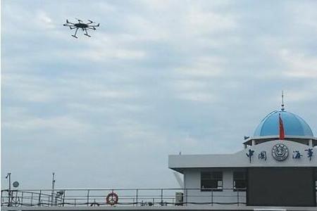 反制无人机系统可以给黑飞无人机以毁灭性打击