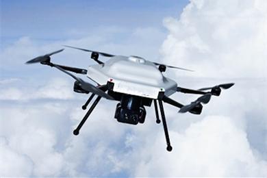反制无人机实现打击有力  管控单位必备装置