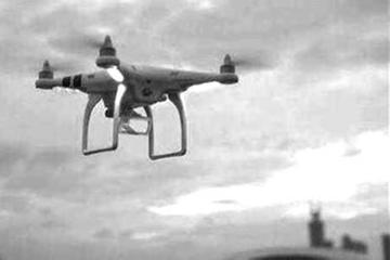反无人机技术快速发展 市场竞争日愈激烈