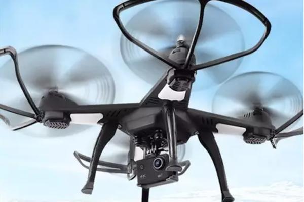 滥飞无人机带来安全隐患 反无人机系统成为主力