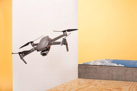 无人机黑飞事故频发 反无人机系统全面应用