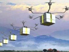 如何分类才能更好的实现无人机管理?