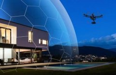 反无人机系统是指无人机拦截的系统技术?