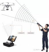 神州明达的反无人机系统能实现敏感空域实时管控